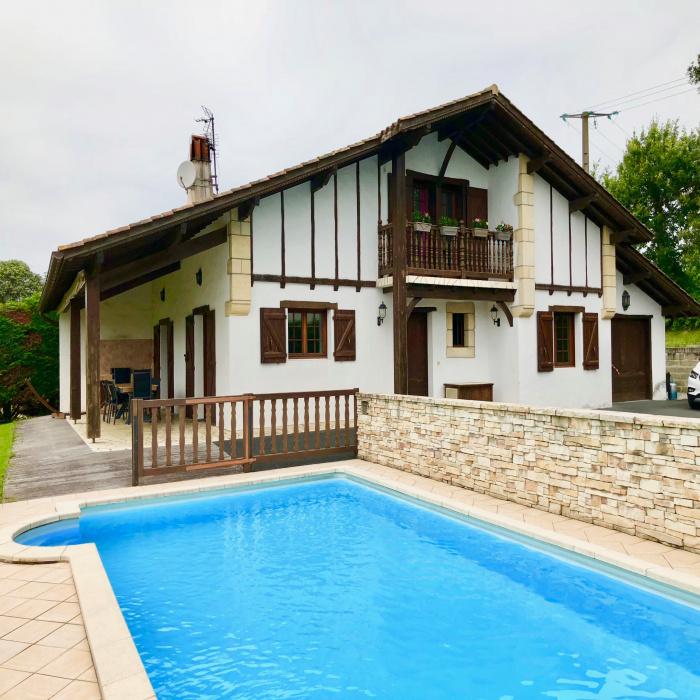 Achat Maison Urrugne avec l\'Agence Louis 14 Immobilier